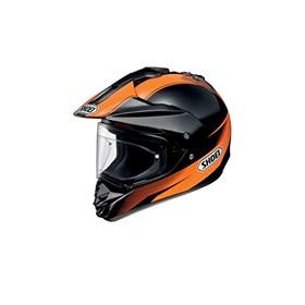 Capacete Shoei Hornet-ds Sonora TC-8
