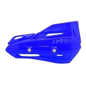 Casquilho de Protetor de Mão Corona - Azul