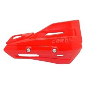 Casquilho de Protetor de Mão Corona - Vermelho