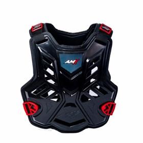 Colete AMX Control Infantil - Preto