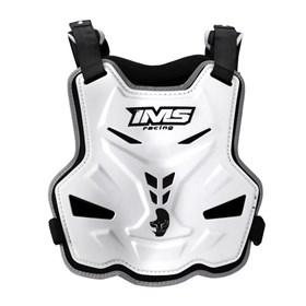 Colete IMS Carbon - Branco