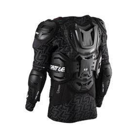 Colete Leatt Brace 5.5 Body Protector - Preto