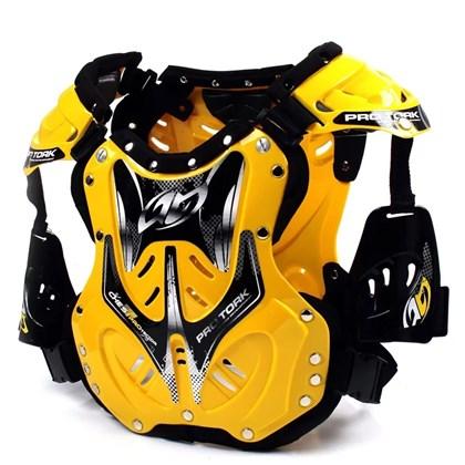 Colete Pro Tork 788 - Amarelo