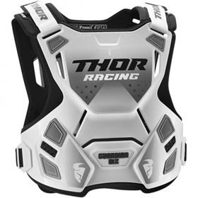Colete Thor Guardian MX - Branco
