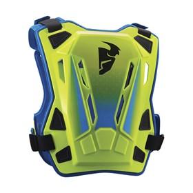 Colete Thor Guardian MX Infantil - Verde Flúor