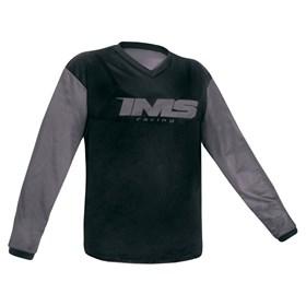 Conjunto IMS MX Active - Preto Cinza