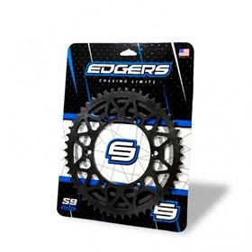 Coroa Edgers KTM - Preto