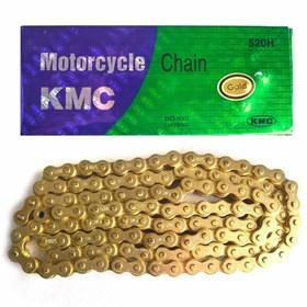 Corrente KMC 520 HX 120 L Gold - Sem Retentor