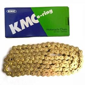 Corrente KMC 520 V 120 L Gold - Com Retentor