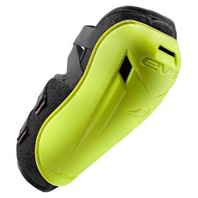 Cotoveleira EVS Option Yellow Neon