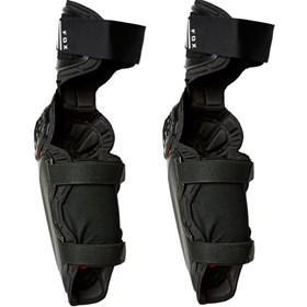 Cotoveleira Fox Titan Pro D3O - Preto