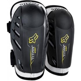 Cotoveleira Fox Titan Sport - Preto