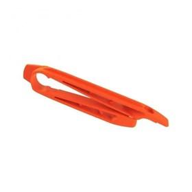 Deslizador Dianteiro de Corrente Red Dragon KTM 12/14 - Laranja