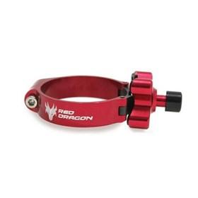 Dispositivo de Largada Red Dragon CRF 250/450 04 - Vermelho