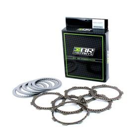 Embreagem + Separador BR Parts - KTM 450 EXC KTM 520 SX/EXC KTM 525 SX/EXC
