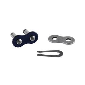 """Emenda de Corrente Cz Passo 520 Modelo O""""ring"""