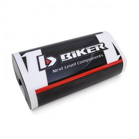 Espuma de Guidão Biker Overpad - Preto