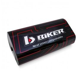 Espuma de Guidao Overpad Biker - Lines