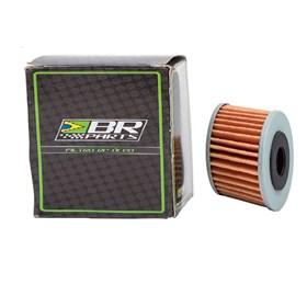 Filtro De Óleo BR Parts CRF 150/250R/450R CRF 250X/450X 04/15