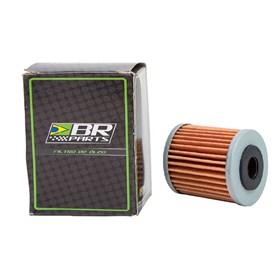 Filtro De Óleo BR Parts TTR 230 05/20
