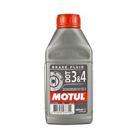 Fluido de Freio Motul DOT 3 E 4 Brake Fluid