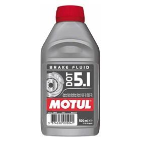 Fluido de Freio Motul DOT 5.1 Brake Fluid
