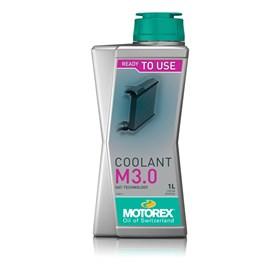 Fluido de Radiador Motorex Coolant