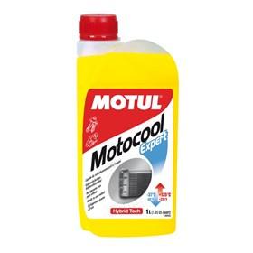 Fluido de Radiador Motul Motocool Expert 1L