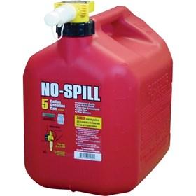 Galão de Abastecimento No-Spill 20L - Vermelho