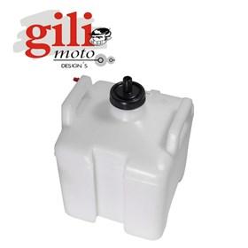 Galão Gilimoto 17 Litros - Branco