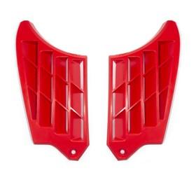 Grade de Proteção Biker CRF 250F - Vermelho