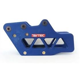 Guia de Corrente AvTec Kawasaki - Azul