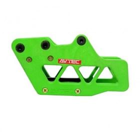 Guia de Corrente AvTec Kawasaki - Verde