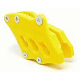 Guia de Corrente Biker RM 125/250 RMZ 250/450 DRZ 400 - Amarelo
