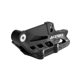 Guia de Corrente Traseiro Acerbis KTM EXC/SX/SXF - Preto