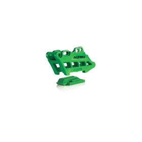 Guia de Corrente Traseiro Acerbis KXF 250/450 09/17 - Verde