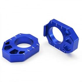 Guia do Esticador Zeta CRF 250/450X CR 125/250 - Azul