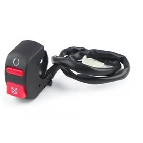 Iterruptor De Partida Scud - NXR150 Bros