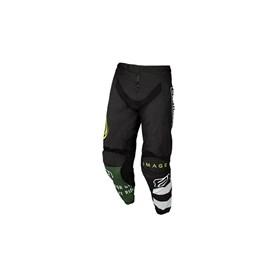 Kit Calça + Camisa ASW Image Knight 21 - Verde Militar Preto Branco