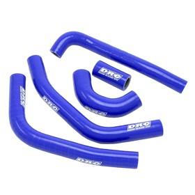 Kit de Mangueira Radiador DRC KX 450F 19/20 - Azul