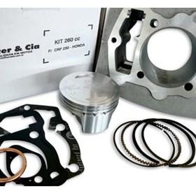 Kit de Motor Master&Cia - M334 KIT 260cc CRF 230 C/ Cilindro