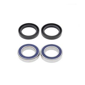 Kit de Rolamento da Roda Dianteira ProX - WRF 250 01/19 WRF 400 98/00 WRF 426 01/02 WRF 450 03/18