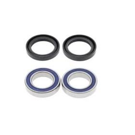 Kit de Rolamento da Roda Traseira ProX YZF 250 01/08 YZF 450 03/08 WRF 250 01/19 WRF 450 03/19 YZ 125/250 99/19