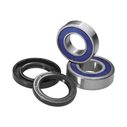 Kit De Rolamento De Roda Traseira BR Parts - RM 250 88/91 RMX 250 89/99