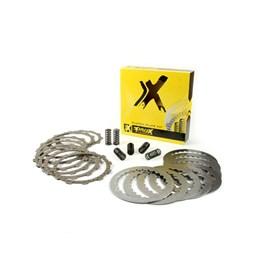 Kit Embreagem + Separador + Molas ProX - YZF 250 01/07 WRF 250 01/13