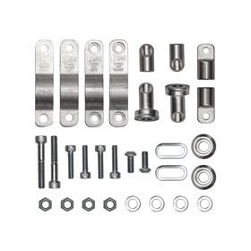Kit Ferragem Circuit P4 Pro Taper