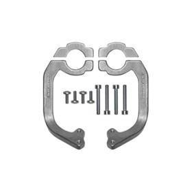 Kit Haste Circuit Alumínio Protetor de Mão Vector
