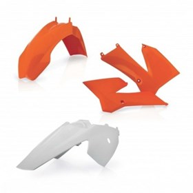 Kit Plastico Acerbis KTM SX85 06-12
