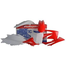 Kit Plastico Polisport - CRF 250 10 CRF 450 09/10