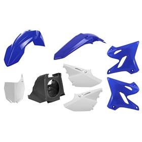 Kit Plastico Polisport - YZ 125/250 02/14 YZ 125/250 18